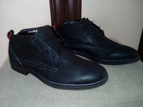 e272eb4f8a586d Ботинки мужские: продажа, цена в Харківській області. Черевики чоловічі от