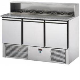 Стол холодильный для пиццы DGD SL03AI