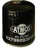 Запчасти - фильтры компрессора Atmos Albert, SEC, PDP, PDK, фото 6