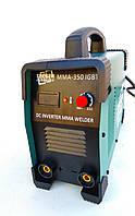 Сварочный инвертор Spektr IWM-350