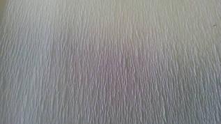 Бумага крепированная белая