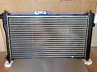 Радиатор охлаждения Нексия (алюм )