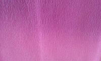 Бумага крепированная розовая, фото 1