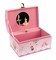 Goki Музыкальная шкатулка Балерина 15518