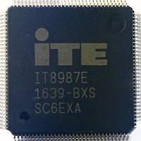 Микросхема ITE IT8987E-BXS