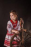 Костюм  шикарной украиночки, национальный костюм, фото 1