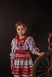 Костюм  шикарной украиночки, национальный костюм, фото 3
