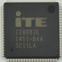 Микросхема ITE IT8987E-BXA