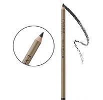 Контурный карандаш для глаз с точилкой Eveline Cosmetics Eyeliner Pencil Черный
