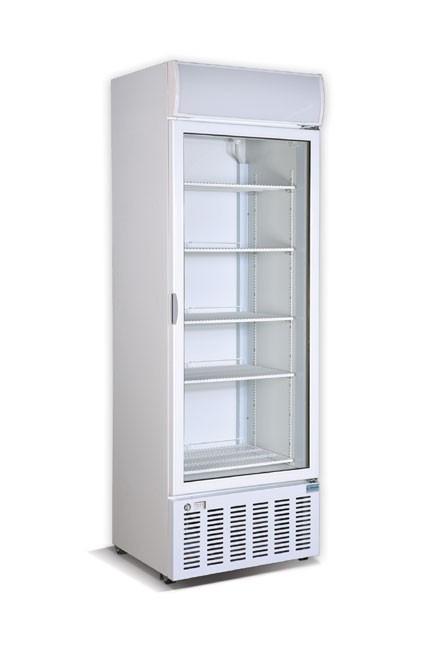 Шкаф холодильный Crystal CR 600