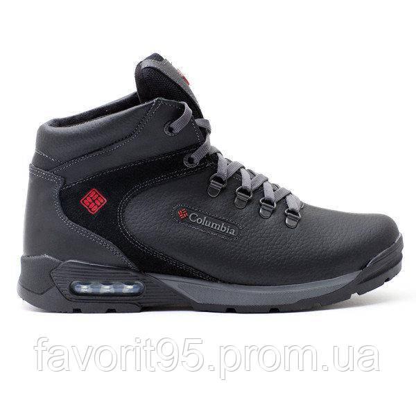 2e1160a3864c Кожаные ботинки Columbia  продажа, цена в Харькове. ботинки мужские ...