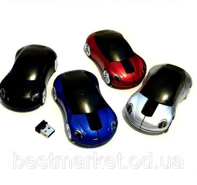 Беспроводная мышка машина для компьютера MA-W17 USB, компьютерная мышь