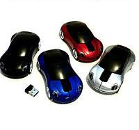 Беспроводная мышка машина для компьютера MA-W17 USB, компьютерная мышь, фото 1