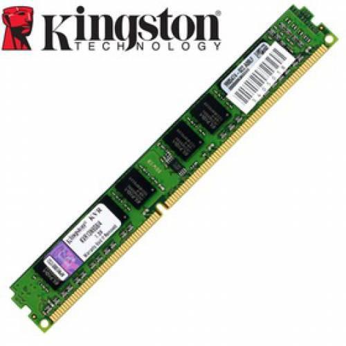 Оперативная память Kingston DDR3-1333 8192MB PC3-10600 (KVR1333D3N9/8G)