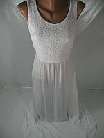 Нарядное женское платье, размер S, вискоза 100%, арт. SH-01, фото 1