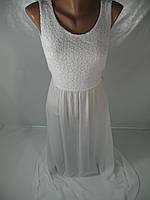 Нарядное женское платье, размер S, вискоза 100%, арт. SH-01