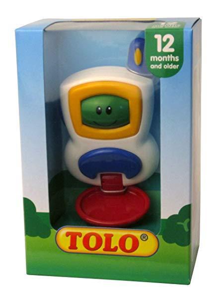 """Игрушка """"Tolo"""" мобильный телефон"""