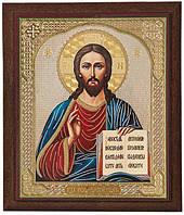 Икона «Господь Вседержитель» арт.155