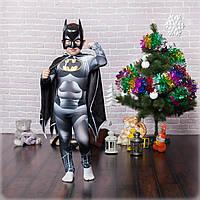 Детский маскарадный костюм Бетмена Бэтмена