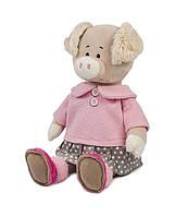 Свинка Софа в платье, 20 см Maxi Toys (MT-MRT031814-20), фото 1