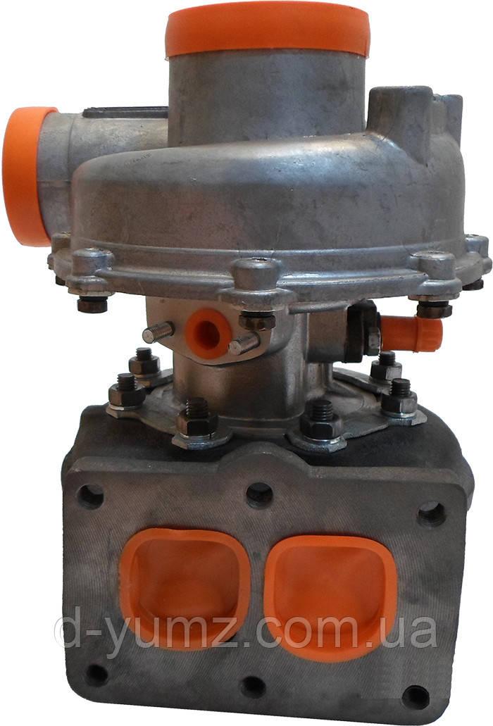 Турбокомпрессор ТКР 11Н2 | СМД-18 | СМД-21 | Нива