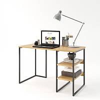 Письменный стол в стиле лофт (Универ3)