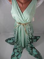 Летнее женское платье, размер S, арт. VM-02