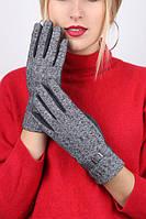 Сенсорные недорогие качественные перчатки, фото 1