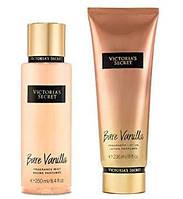 Подарочный набор Bare Vanilla Victoria's secret