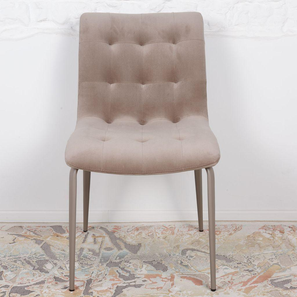 Week (Вик) стул текстиль мокко