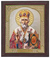 Икона «Святой Николай Чудотворец» арт.152
