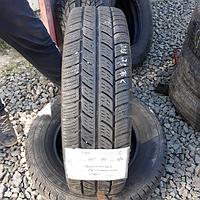 Бусовские шины б.у. / резина бу 205.75.r16с Continental VancoWinter 2 Континенталь, фото 1