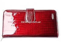 d25546a395e5 Женский кожаный кошелек Balisa B116-572 bordo кожаные женские кошельки