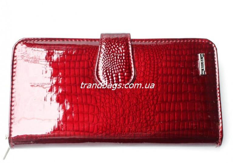 2945f47d1628 Купить Женский кожаный кошелек Balisa B116-572 bordo кожаные женские ...