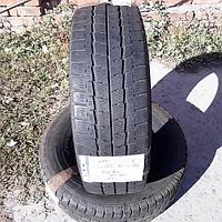 Бусовские шины б.у. / резина бу 225.70.r15с Falken EuroWinter Фалкен, фото 1