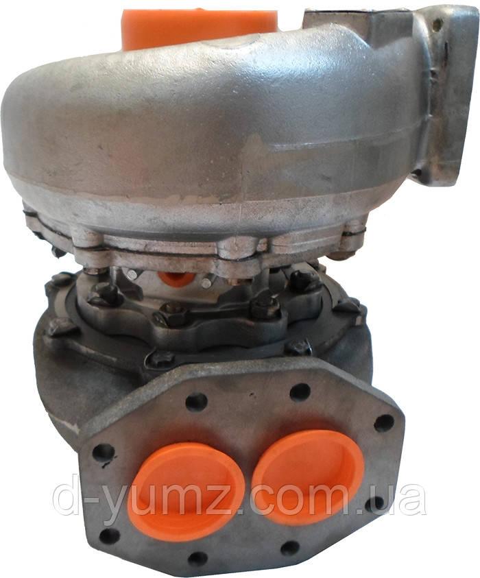 Турбокомпрессор ТКР 11Н3 | Д-160 | ЧТЗ | Бульдозеры Т-130 | Т-170