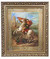 Икона «Святой Великомученик Георгий Победоносец» арт. 145