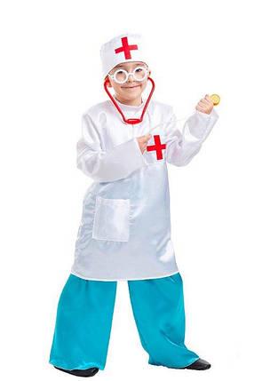 """Детский карнавальный костюм """"Доктор Айболит"""" для мальчика, фото 2"""
