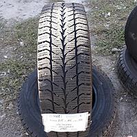 Бусовские шины б.у. (усиленная резина бу) 215.75.r16с Uniroyal Snow Max2 Юнироял