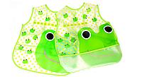 Слюнявчик фартук для детского сада