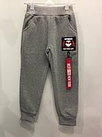 Теплые спортивные штаны для мальчика 98 см, фото 1