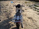 Мопед Honda Super Cub 50 Pro 2012 года инжектор без пробега по Украине японский скутер Хонда, фото 6