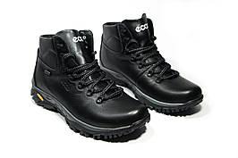 Зимние ботинки (на меху) мужские ECCO 13040