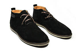 Ботинки мужские утепленные Point Break   13042