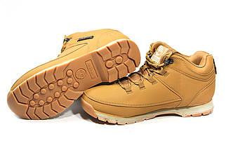 Зимние ботинки (на меху) мужские Timberland 11-140 (реплика), фото 2