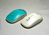 Мышь компьютерная беспроводная W100, фото 1