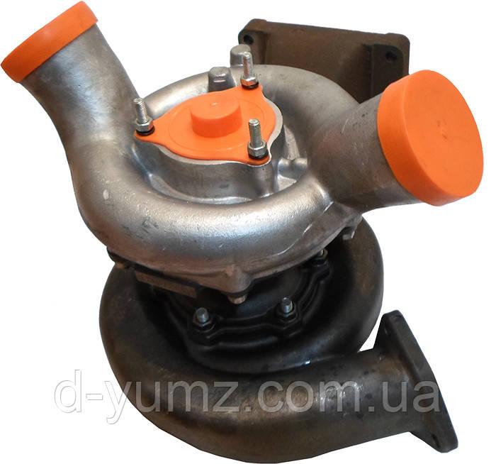 Турбокомпресор ТКР 11 238Н-1118010-Б | Краз | МАЗ | К-700 | К-701