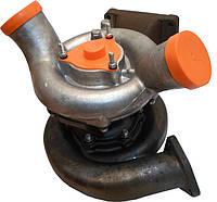 Турбокомпрессор ТКР 11 238Н-1118010-Б | Краз | МАЗ | К-700 | К-701