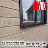Сайдинг VOX System MAX 3, фото 5