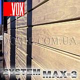 Сайдинг VOX MAX System 3, фото 6